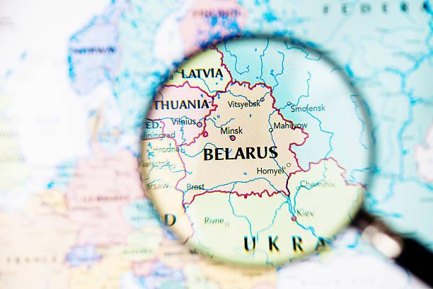 Destination Biélorussie - Photo