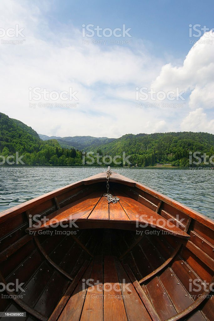 Destination royalty-free stock photo