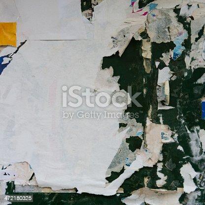 483453475istockphoto destroyed poster 472180325