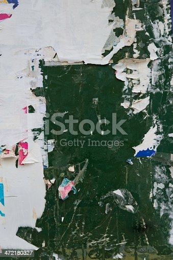 483453475istockphoto destroyed poster 472180327