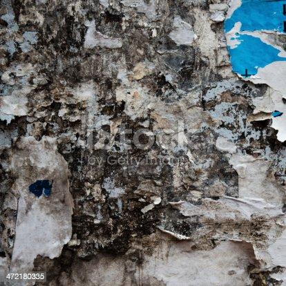 483453475istockphoto destroyed poster 472180335