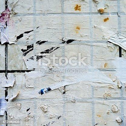 483453475istockphoto destroyed poster 472180403