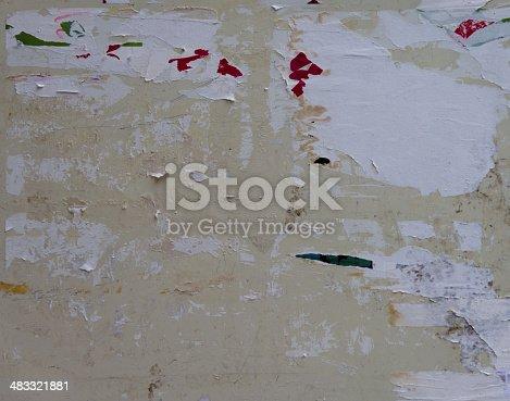 483453475istockphoto destroyed poster 483321881