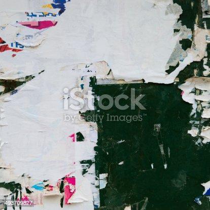 483453475istockphoto destroyed poster 493709827