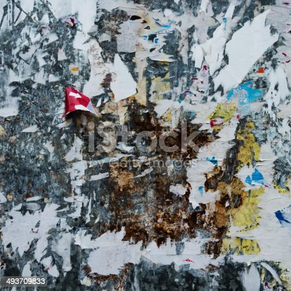 483453475istockphoto destroyed poster 493709833
