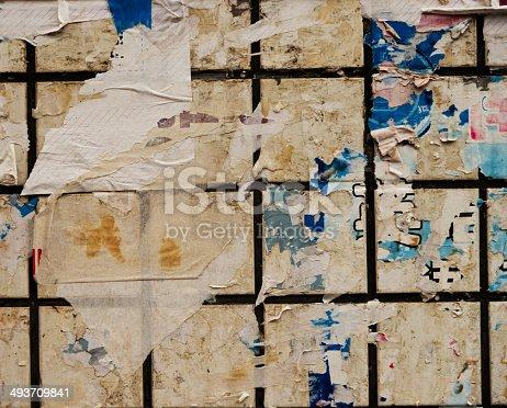 483453475istockphoto destroyed poster 493709841