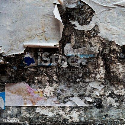 483453475istockphoto destroyed poster 518096871