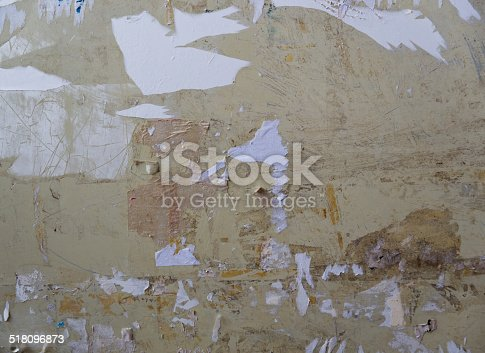 483453475istockphoto destroyed poster 518096873