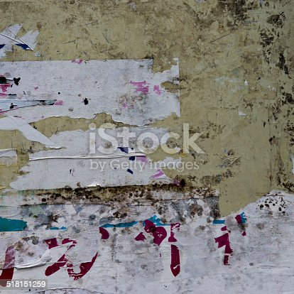 483453475istockphoto destroyed poster 518151259