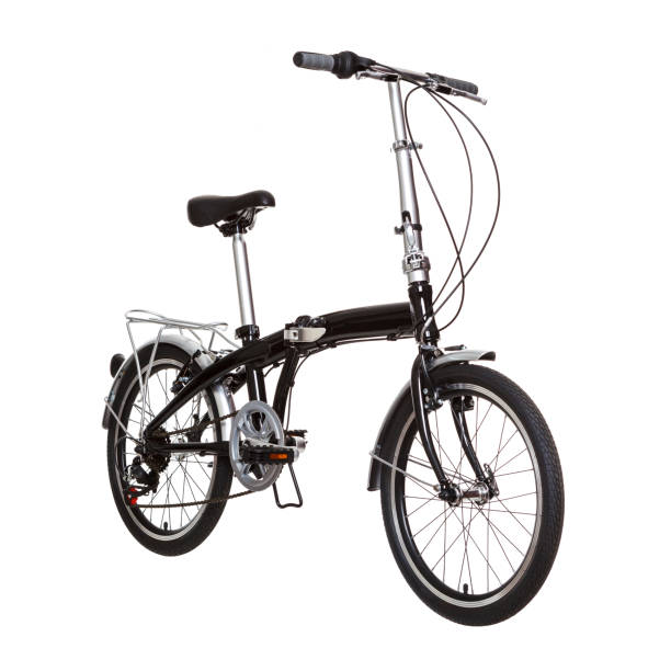 detachable city bike