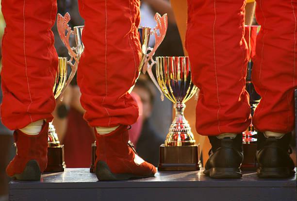 """detail von """"podium"""" - festzugskleidung stock-fotos und bilder"""
