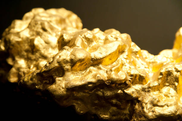 Best Raw Gold Stock Photos, Pictures & Royalty-Free Images - iStock