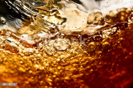istock detail of an alcoholic beverage 491783267