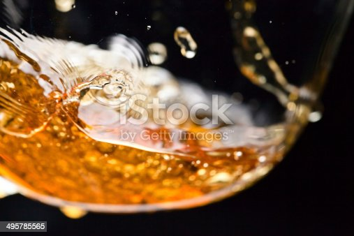 istock detail of an alcoholic beverage 495785565