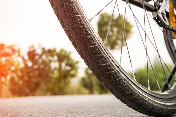 Detail Of Bicycle