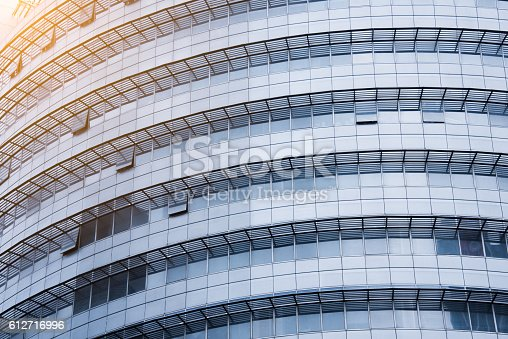 istock detail of modern building 612716996