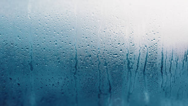 Detail of moisture condensation problems hot water vapor condensed on picture id1134106300?b=1&k=6&m=1134106300&s=612x612&w=0&h=znnstbpjlyssjnms3mtj44d tux1d0nzl2ykod46lt8=