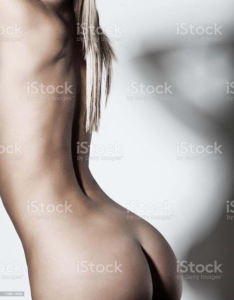sexy nackte weibliche körper