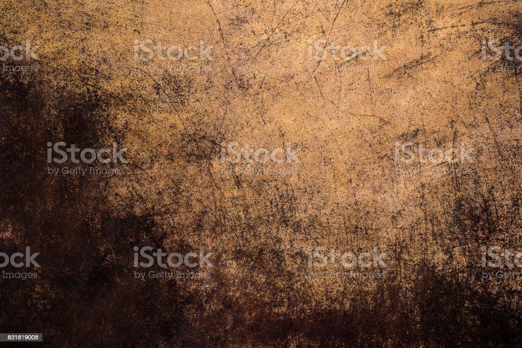 Detail of sheet of fiberboard, grunge style background stock photo