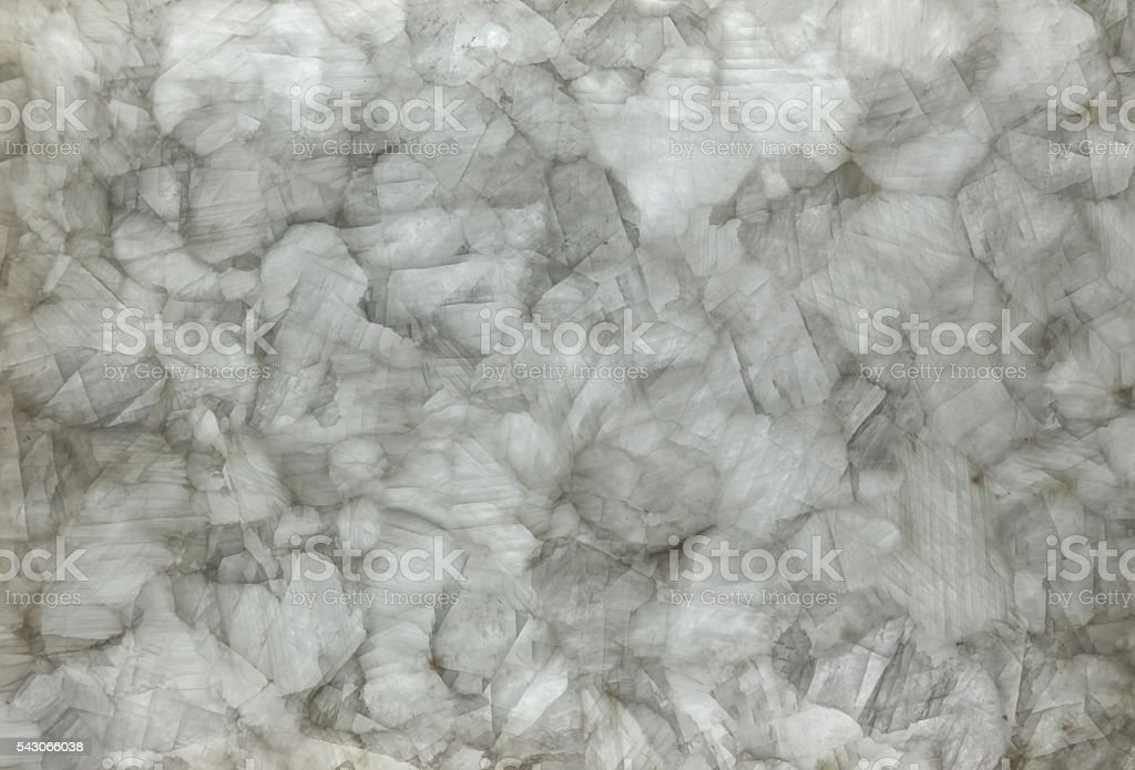 detail of translucent slice of natural marble stone, backgrond stock photo