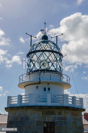 172424642 istock photo detail on Estaca de Bares lighthouse 615993816