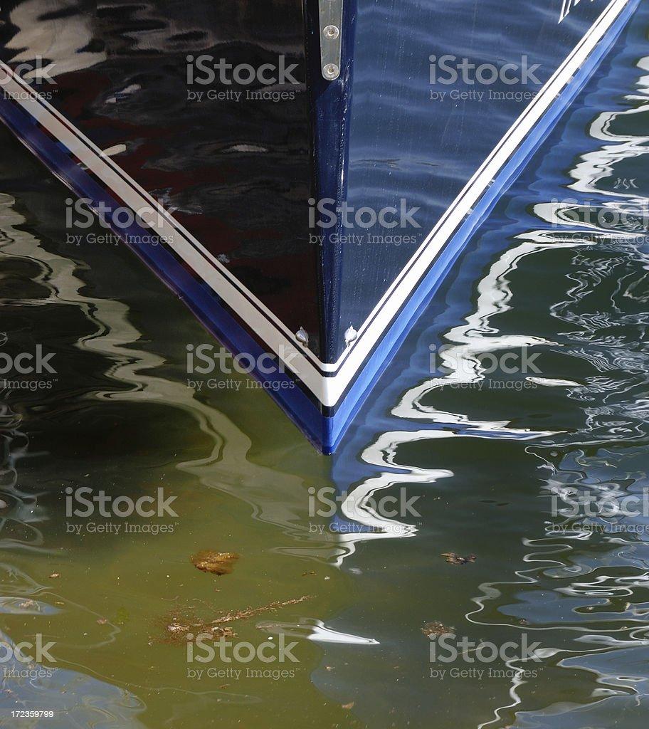 detail sailing royalty-free stock photo