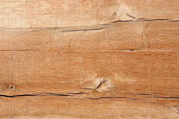 detailed beige wood texture for your interior design stock photo