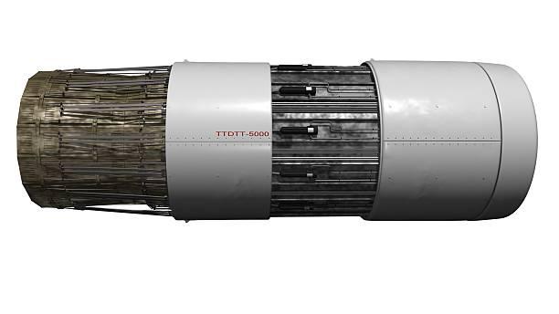 Detaillierte jet propulsion Seite anzeigen – Foto