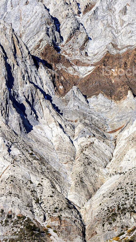 Photo Libre De Droit De Texture Detaillee De La Montagne Banque D Images Et Plus D Images Libres De Droit De Abstrait Istock