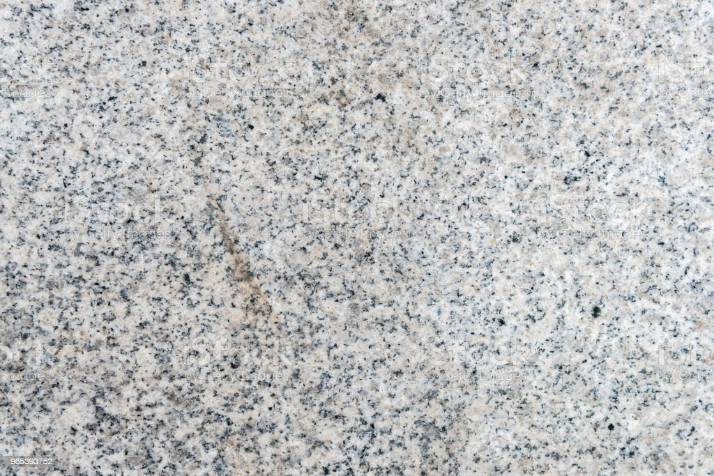 Detailed texture of light granite wall royalty-free stock photo