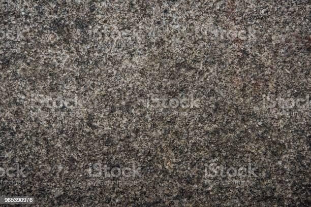 Szczegółowa Tekstura Starej Ściany Granitowej - zdjęcia stockowe i więcej obrazów Abstrakcja