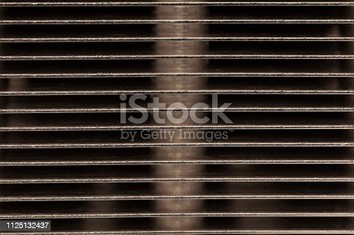 155152430istockphoto Details of an cooling elements, fan. Processor cooler. 1125132437