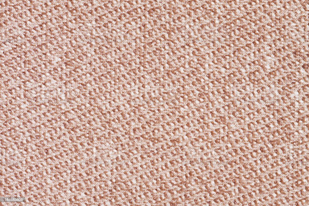 details of artificial textile materials royalty-free stock photo