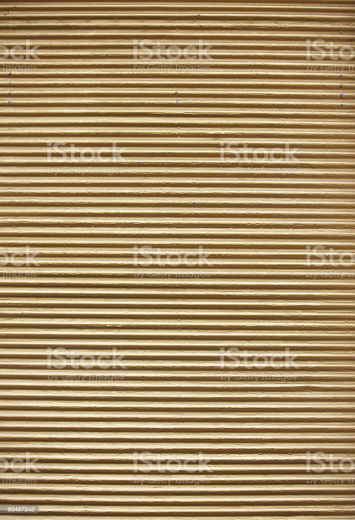 Details of golden curtain stock photo