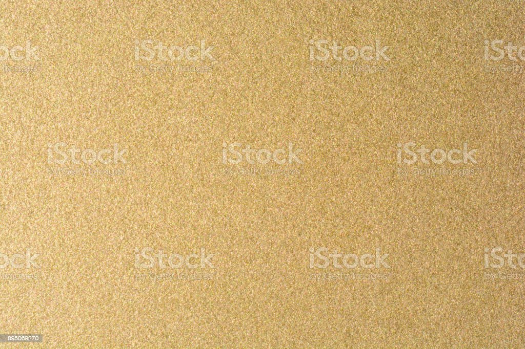 details of golden texture background gold color paint wall luxury