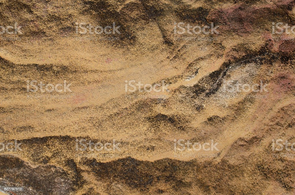 Details of sandstone texture background. Beautiful sandstone tex stock photo