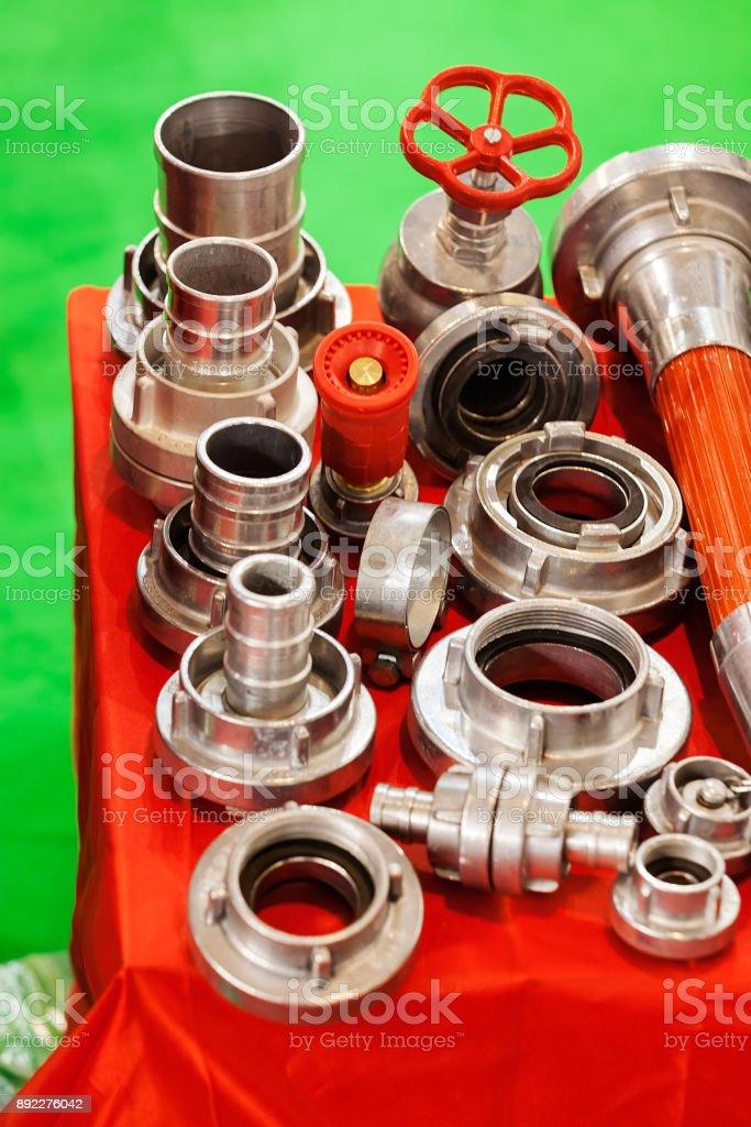 details valve stock photo