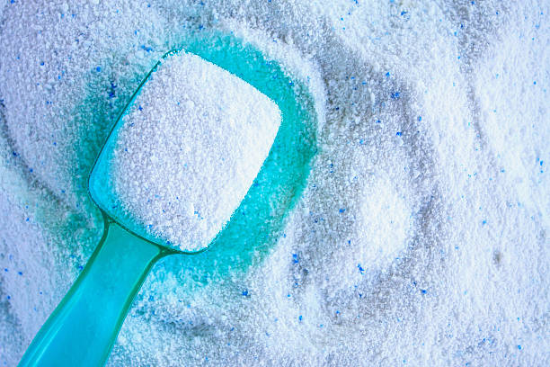 detergent for laundry washer detergent for laundry washer powder detergent stock pictures, royalty-free photos & images