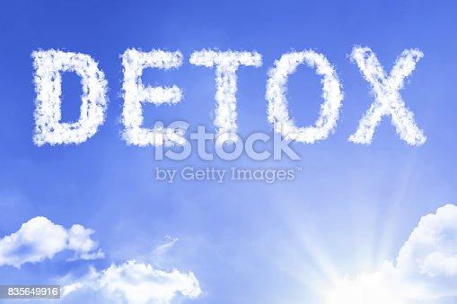 istock Detox 835649916