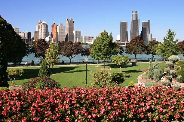 Detroit – Foto
