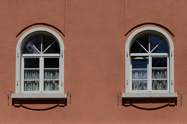 Deux fenêtres – Foto