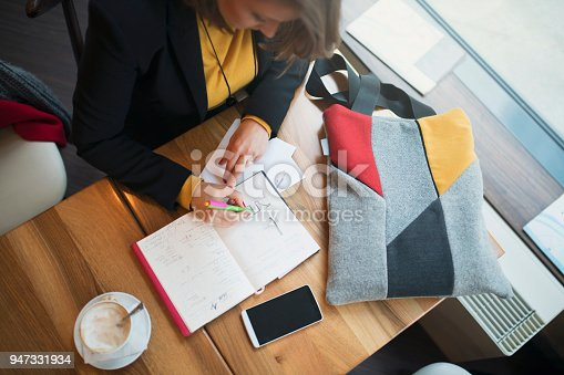 istock Developing Some Ideas 947331934