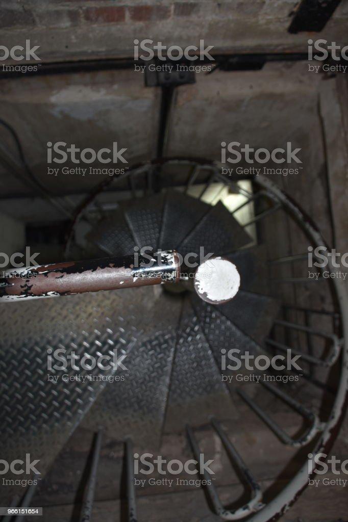 Ein Gerät zur Herstellung von Waffen und Munition - Lizenzfrei Arbeiten Stock-Foto