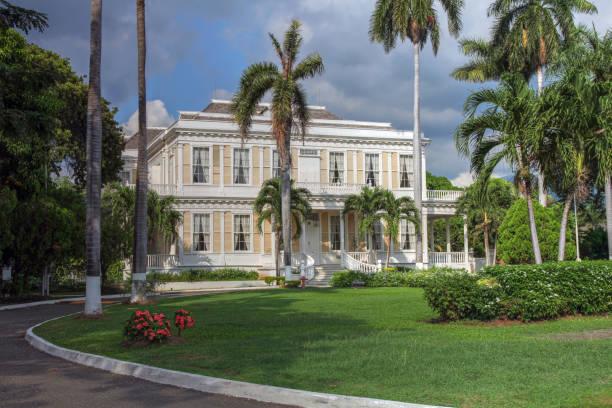 Devon House, Jamaika – Foto