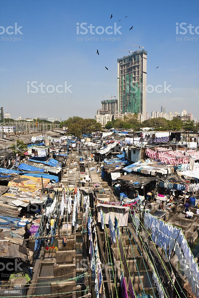 Dhoby Ghat royalty-free stock photo