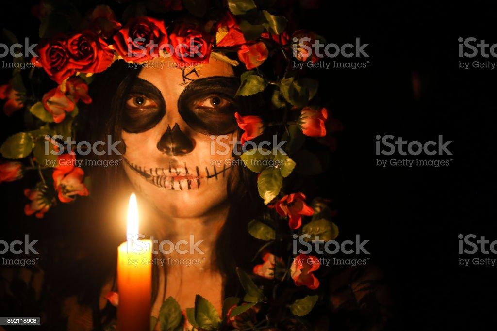 Dia de los Muertos – Foto