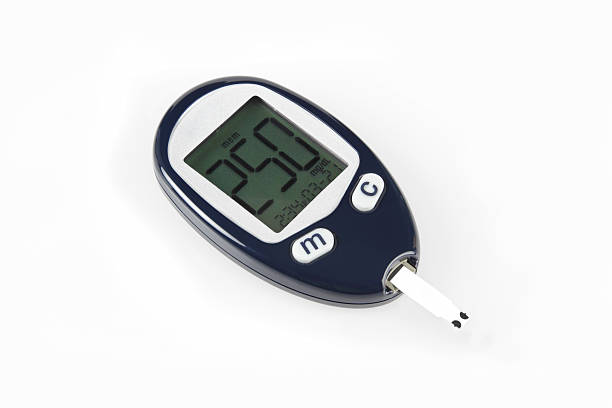 Diabetes High Blood Sugar stock photo