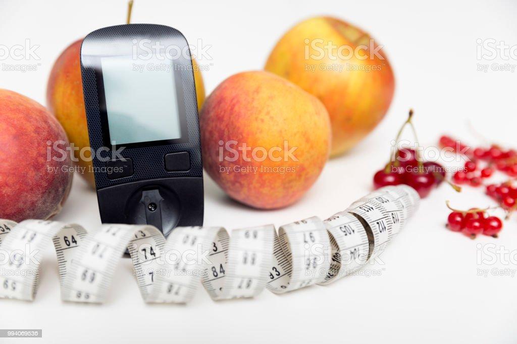 diabetes dieta frutas no comer