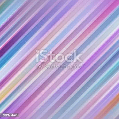 859156600istockphoto Diagonal abstract lines background in colorful tones 532464429