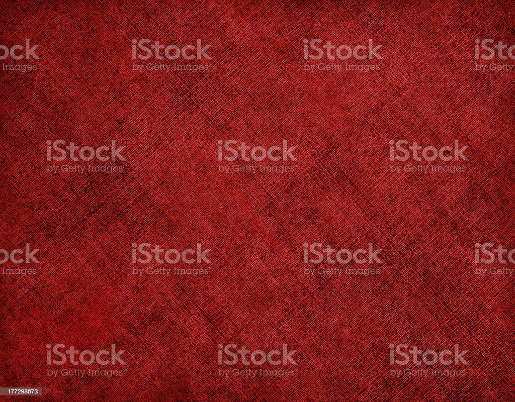 Diagonal Cloth Pattern stock photo